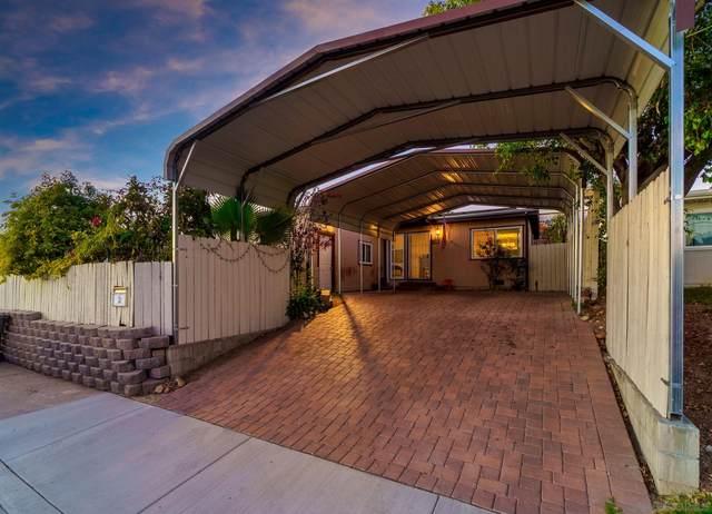9722 Saint George St, Spring Valley, CA 91977 (#210003494) :: Neuman & Neuman Real Estate Inc.
