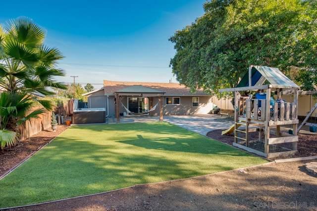 6374 Boulder Lake Avenue, San Diego, CA 92119 (#210003522) :: Neuman & Neuman Real Estate Inc.