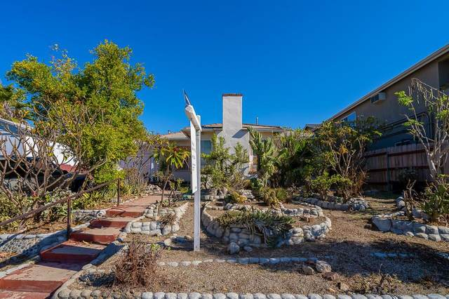 4481 51st St, San Diego, CA 92115 (#210003557) :: Carrie Filla & Associates