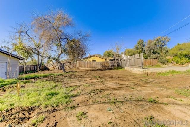 360 Lento Ln #360, El Cajon, CA 92021 (#210003573) :: Neuman & Neuman Real Estate Inc.