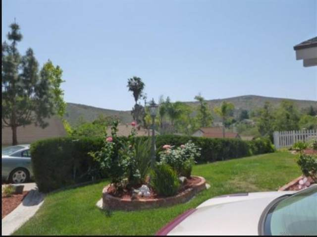 9934 Ivy St, Spring Valley, CA 91977 (#210003580) :: Neuman & Neuman Real Estate Inc.
