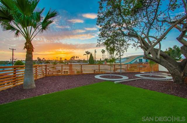 2468 Larrabee Pl, San Diego, CA 92123 (#210003595) :: PURE Real Estate Group
