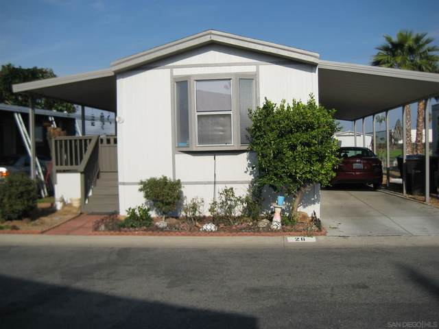 3883 Buchanan St. #26, Riverside, CA 92503 (#210003745) :: Neuman & Neuman Real Estate Inc.