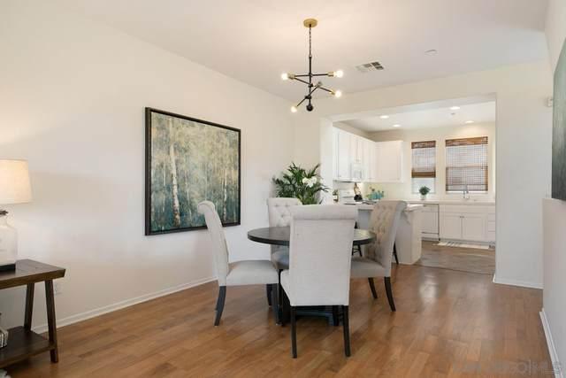 16937 Hutchins Landing #81, San Diego, CA 92127 (#210003753) :: Neuman & Neuman Real Estate Inc.