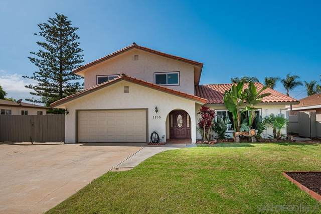 1156 Emory Street, Imperial Beach, CA 91932 (#210003763) :: Yarbrough Group