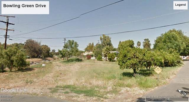 0000 Bowling Green Dr. #1, La Mesa, CA 91941 (#210003780) :: The Legacy Real Estate Team