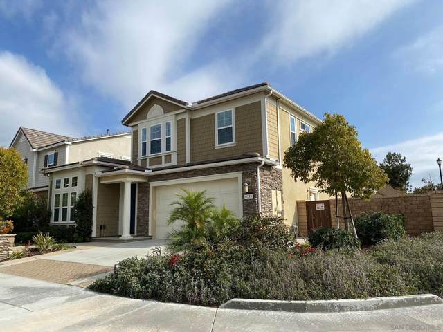 6333 Quail Run St, San Diego, CA 92130 (#210003799) :: Neuman & Neuman Real Estate Inc.