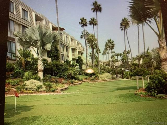 999 N Pacific St C111, Oceanside, CA 92054 (#210003836) :: SD Luxe Group