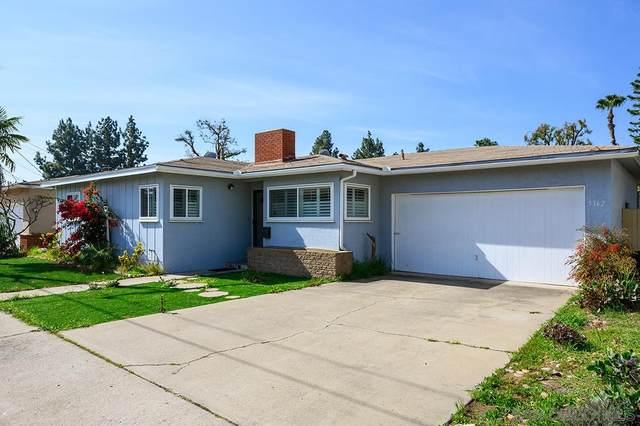 5162 68Th St, San Diego, CA 92115 (#210003846) :: Carrie Filla & Associates