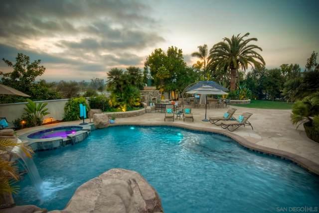 17193 Castello Cir, San Diego, CA 92127 (#210003893) :: Neuman & Neuman Real Estate Inc.