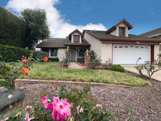 11065 Via Merida, La Mesa, CA 91941 (#210003899) :: Carrie Filla & Associates
