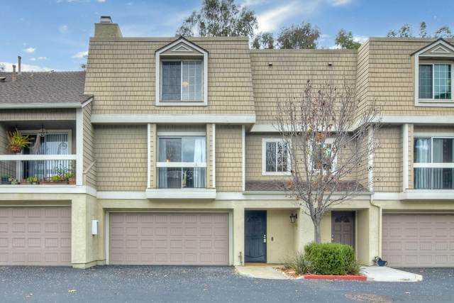 3766 Balboa Ter D, San Diego, CA 92117 (#210003967) :: Carrie Filla & Associates