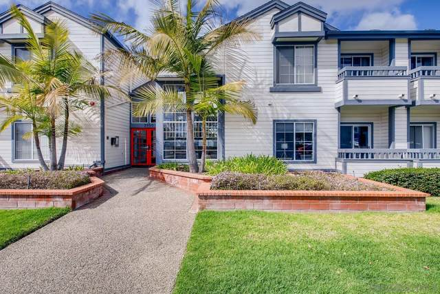 3950 Cleveland #101, San Diego, CA 92103 (#210003970) :: PURE Real Estate Group