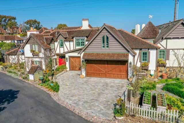 70 Saint Malo Bch, Oceanside, CA 92054 (#210003997) :: Neuman & Neuman Real Estate Inc.