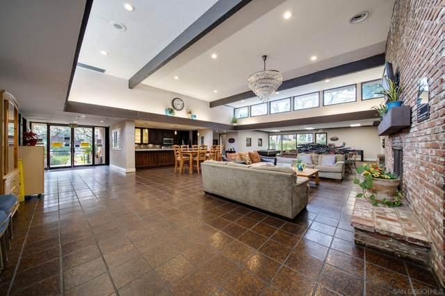 6304 Friars Rd #130, San Diego, CA 92108 (#210004012) :: Neuman & Neuman Real Estate Inc.