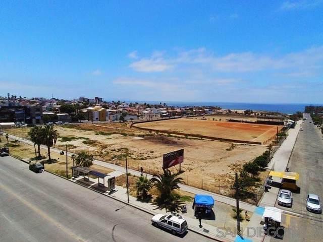 Manzana 53 Paseo Playas, Tijuana, CA 99999 (#210004022) :: Neuman & Neuman Real Estate Inc.