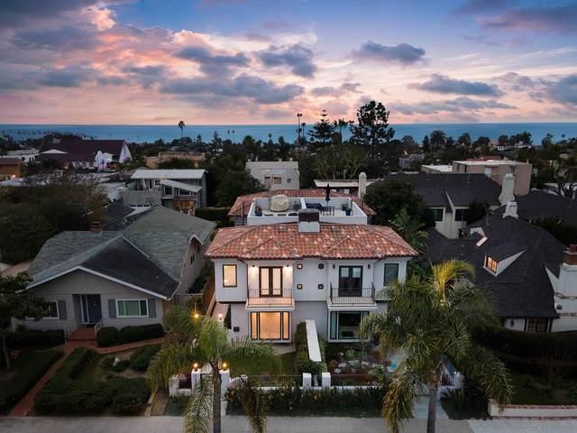 7330 Eads Ave, La Jolla, CA 92037 (#210004028) :: Neuman & Neuman Real Estate Inc.