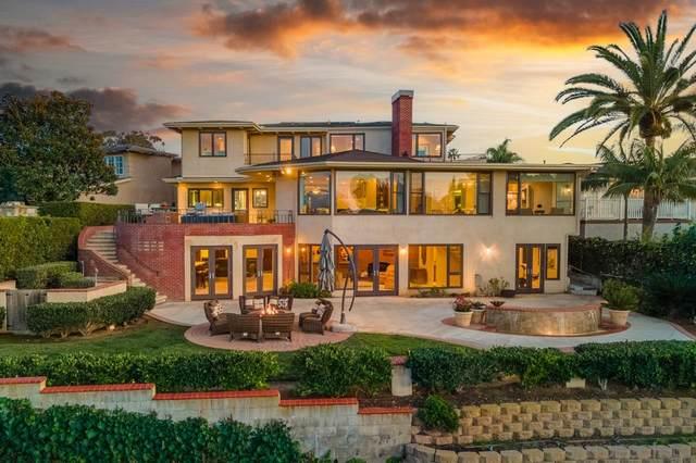 4304 Altamirano Way, San Diego, CA 92103 (#210004033) :: Neuman & Neuman Real Estate Inc.