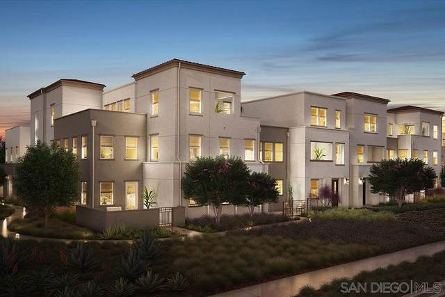 5165 Calle Sandwaves #2, San Diego, CA 92154 (#210004045) :: PURE Real Estate Group
