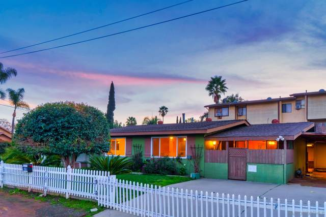 581 S Redwood St, Escondido, CA 92025 (#210004055) :: PURE Real Estate Group