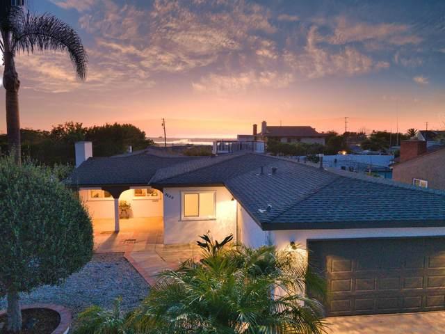 2820 Burgener Blvd, San Diego, CA 92110 (#210004059) :: Carrie Filla & Associates