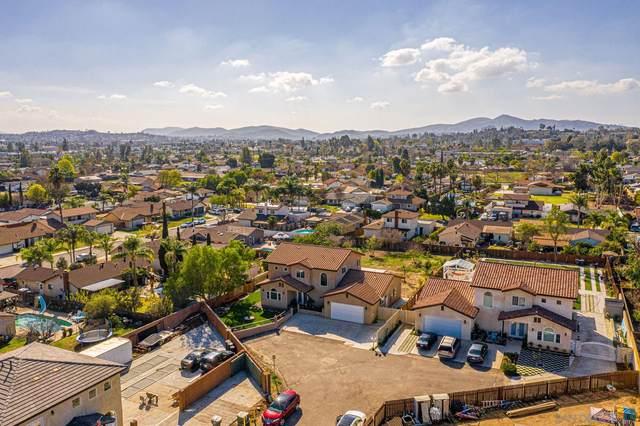 669 Porfirio Diaz Gln, Escondido, CA 92026 (#210004060) :: PURE Real Estate Group