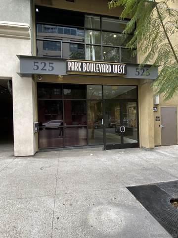 525 11Th Avenue #1206, San Diego, CA 92101 (#210004099) :: Neuman & Neuman Real Estate Inc.