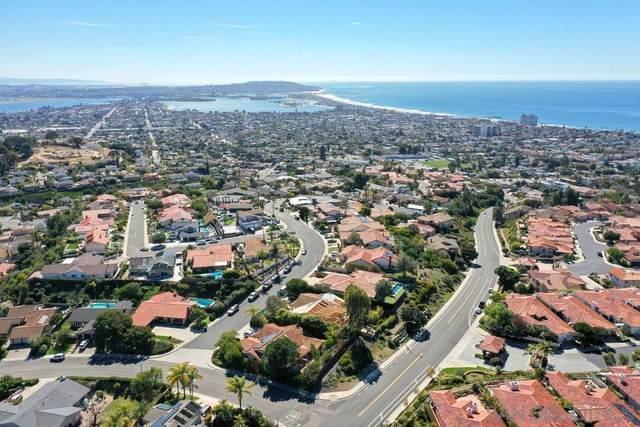 5524 Castle Hills Dr., La Jolla, CA 92037 (#210004108) :: Neuman & Neuman Real Estate Inc.