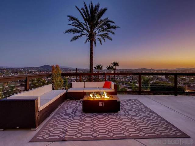 898 Red Blush, Escondido, CA 92027 (#210004154) :: PURE Real Estate Group