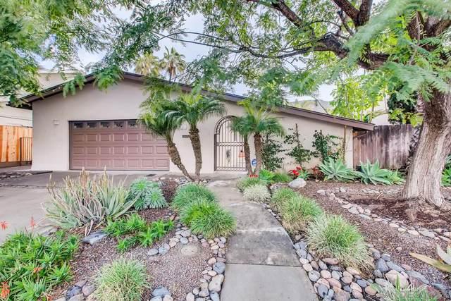7647 Rowena St, San Diego, CA 92119 (#210004170) :: Neuman & Neuman Real Estate Inc.