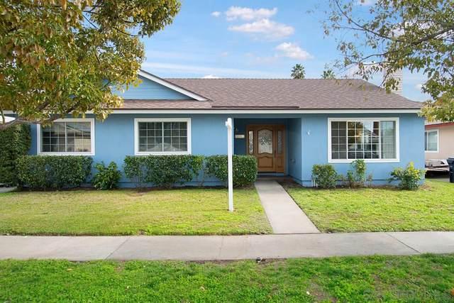 2219 Montemar Ave, Escondido, CA 92027 (#210004180) :: PURE Real Estate Group