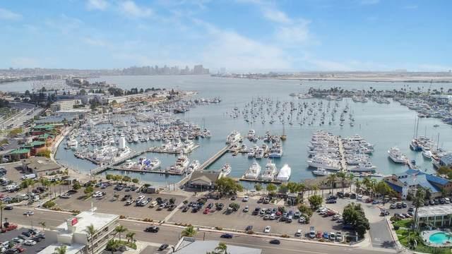 1371 Willow St, San Diego, CA 92106 (#210004187) :: Carrie Filla & Associates