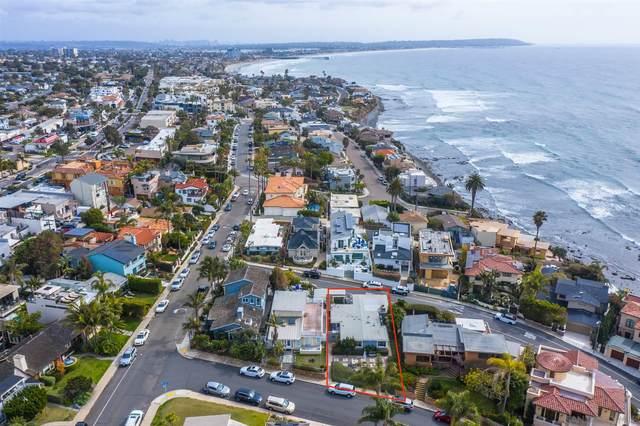 5616 Abalone Pl, La Jolla, CA 92037 (#210004242) :: Carrie Filla & Associates
