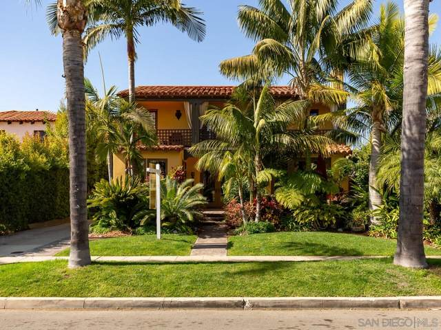 5108 Canterbury Drive, San Diego, CA 92116 (#210004262) :: Yarbrough Group