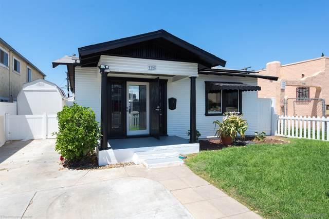 3128 Fairmount Ave, San Diego, CA 92105 (#210004271) :: PURE Real Estate Group