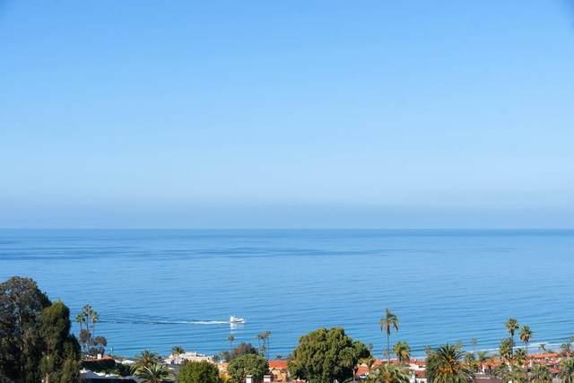7640 Hillside Drive, La Jolla, CA 92037 (#210004275) :: Wannebo Real Estate Group
