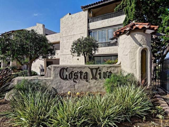 2727 Morena Blvd #206, San Diego, CA 92117 (#210004300) :: PURE Real Estate Group