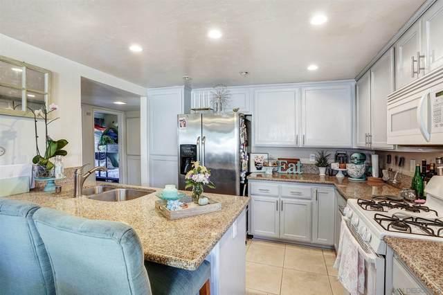 355 N Melrose Dr E, Vista, CA 92083 (#210004329) :: San Diego Area Homes for Sale