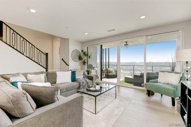 2809 Via Alta Place, San Diego, CA 92108 (#210004339) :: Neuman & Neuman Real Estate Inc.