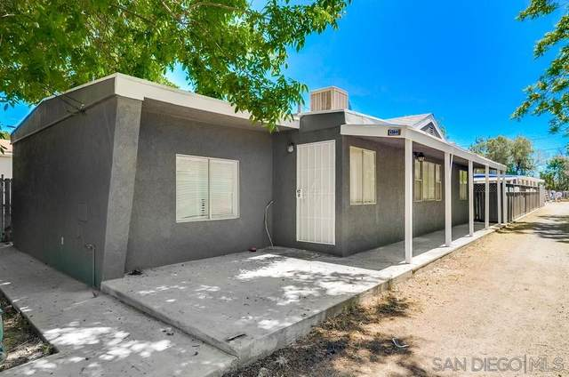 43841 D Street, Hemet, CA 92544 (#210004385) :: Neuman & Neuman Real Estate Inc.