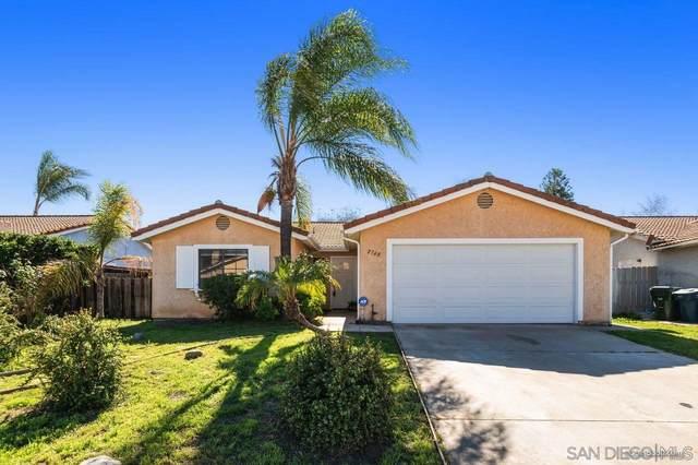 2760 Derringer Pl, Escondido, CA 92027 (#210004389) :: PURE Real Estate Group