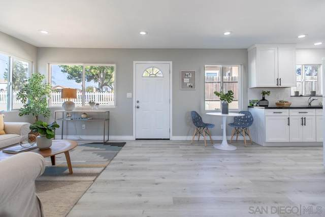 3043-45 Central Ave, San Diego, CA 92105 (#210004394) :: PURE Real Estate Group