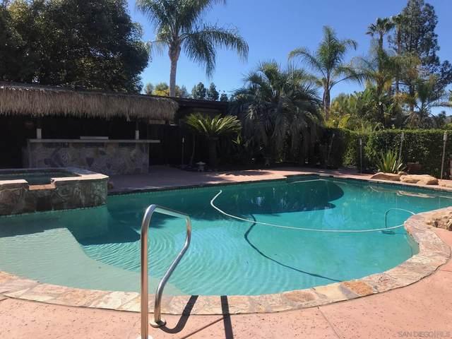 12823 Corte Dorotea, Poway, CA 92064 (#210004400) :: Neuman & Neuman Real Estate Inc.
