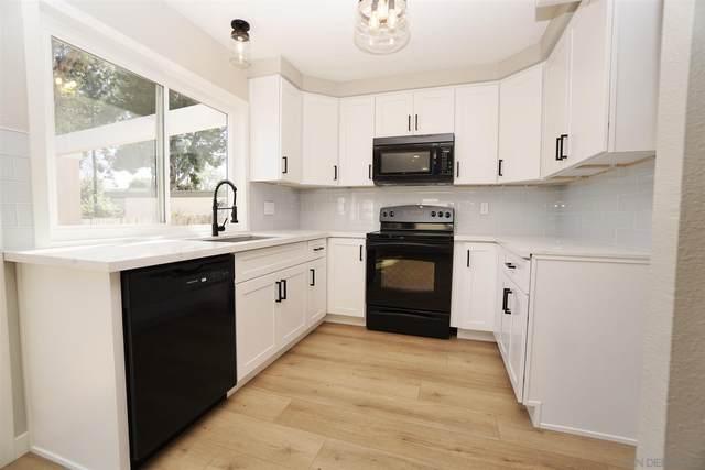 10778 Esmeraldas Drive, San Diego, CA 92124 (#210004405) :: Neuman & Neuman Real Estate Inc.