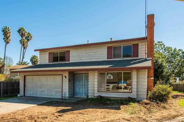 1051 Rincon Villa Pl, Escondido, CA 92027 (#210004410) :: PURE Real Estate Group