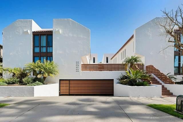 8131 El Paseo Grande, La Jolla, CA 92037 (#210004434) :: Carrie Filla & Associates