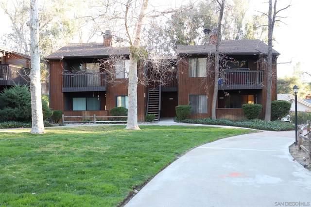 2157 Arnold Way #621, Alpine, CA 91901 (#210004445) :: Neuman & Neuman Real Estate Inc.