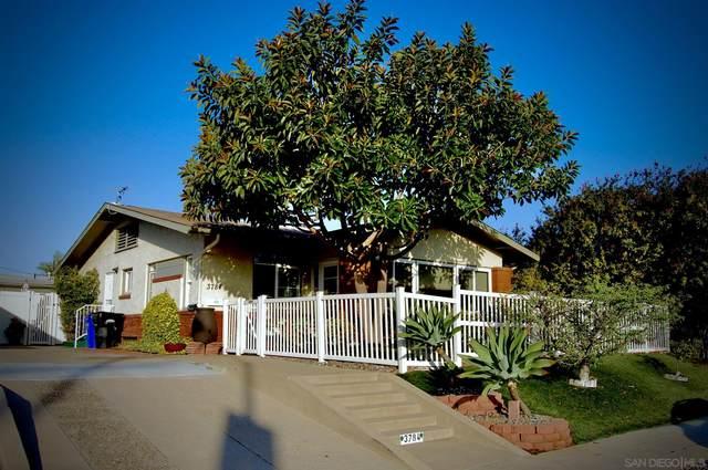 3784 Goldfinch St, San Diego, CA 92103 (#210004458) :: Neuman & Neuman Real Estate Inc.