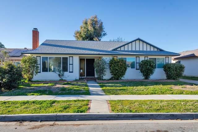 2226 Montemar Ave, Escondido, CA 92027 (#210004464) :: PURE Real Estate Group