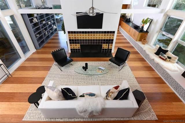 7542 Cabrillo Avenue, La Jolla, CA 92037 (#210004477) :: Neuman & Neuman Real Estate Inc.